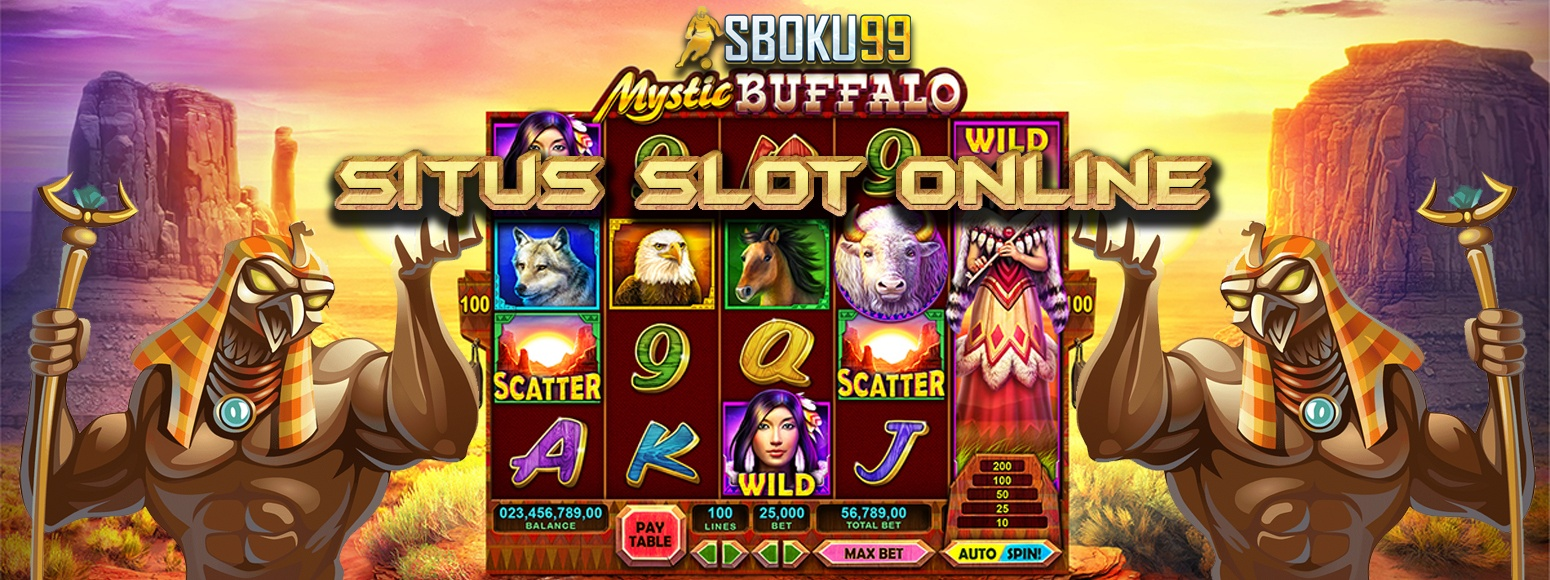 Cara Bermain Game Slot