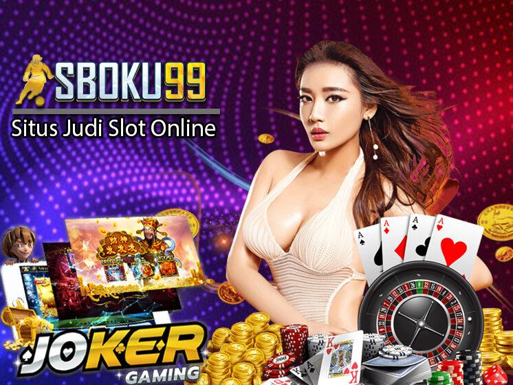 Mencari Situs Judi Slot